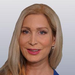 Pamela medizinische Kosmetik beim Hautarzt in München