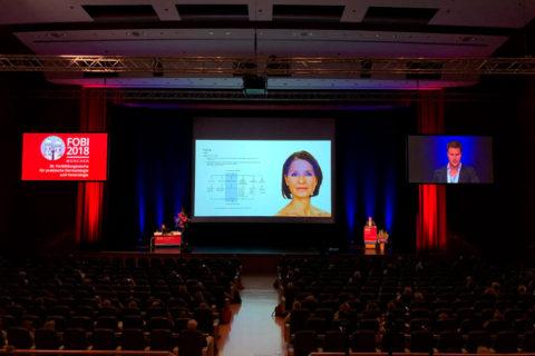 Vortrag von PD Dr. Gerd Gauglitz auf der Fortbildungswoche 2018