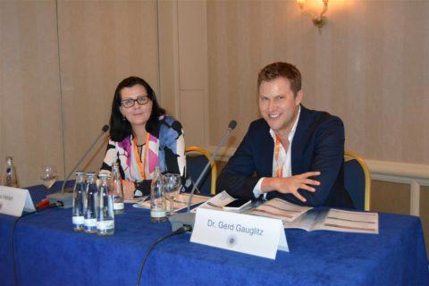 Dr. Gerd Gauglitz -Kongresspräsident der DDL 2019 in München